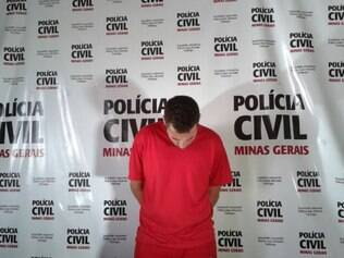 Matias ficou foragido por cerca de quatro anos, desde que fugiu da penitenciária em Ribeirão das Neves