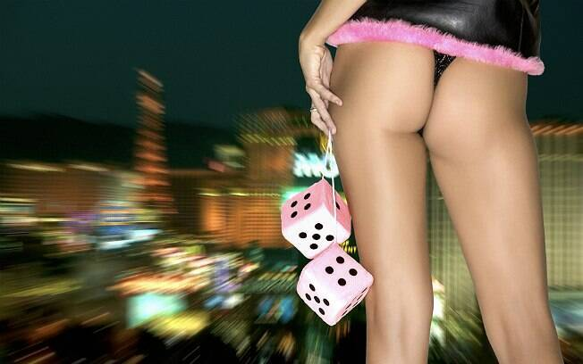 Las Vegas foi a 4ª cidade mais visitada, atrás de Nova York, San Francisco e Washington DC