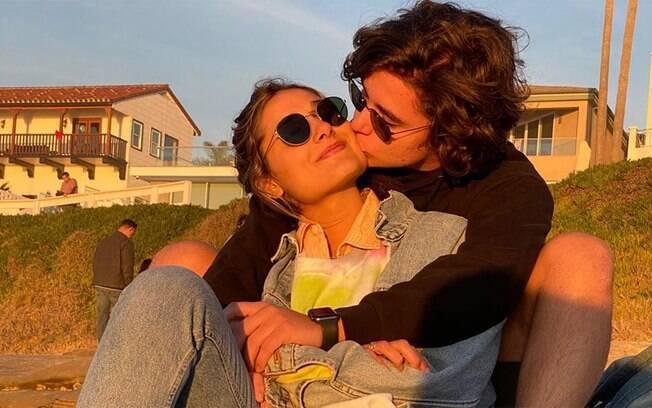 Sasha e João Figueiredo