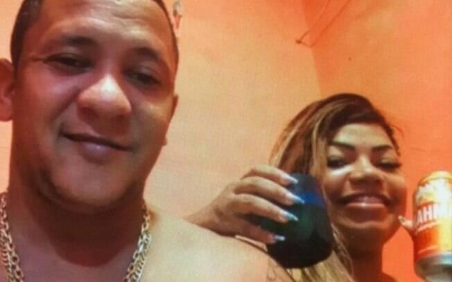 Na cela em que ele estava foram apreendidos drogas, celulares, wi-fi e mais de R$ 26 mil