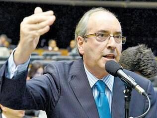 Deputado Eduardo Cunha (PMDB/RJ) foi relator da medida na Casa
