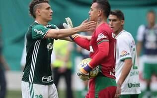 Último adversário da Chapecoense, Palmeiras será também o primeiro após tragédia