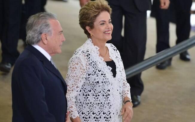 Ministro Gilmar Mendes destinou quatro sessões para o julgamento da chapa Dilma-Temer na semana que vem no TSE