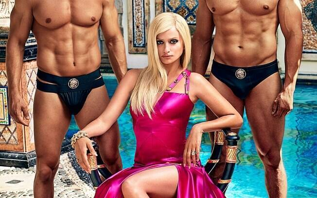 Versace: Crime Story