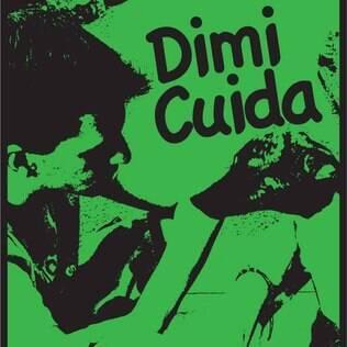 Logo do Instituto Dimi Cuida, que começará a atuar no próximo semestre, em Fortaleza (CE)