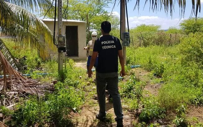 Desvio de energia no Brasil: operação recupera 3,5 mi de KWH