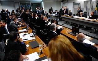 Senado aprova mudança na lei sobre pensão por morte - Política - iG