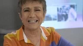 Longe da TV, Sandra Passarinho segue na ativa