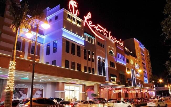 Incêndio criminoso que matou mais de 30 aconteceu no Resorts World Manila, nas Filipinas