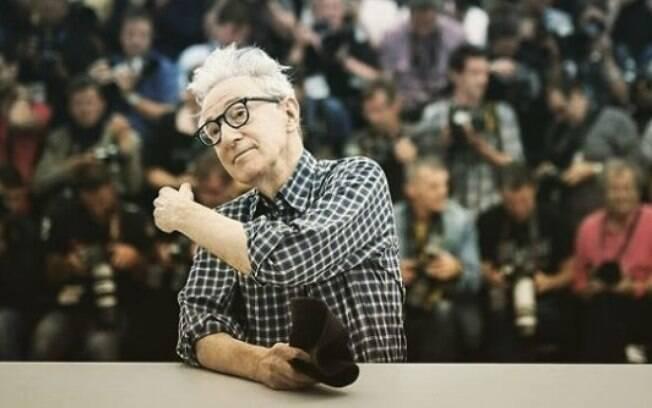 Cineasta Woody Allen acusado de assédio sexual pela filha