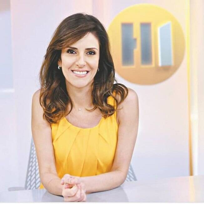 Monalisa Perrone pede demissão da Globo após 20 anos na emissora
