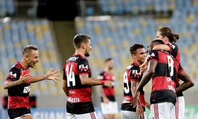 Flamengo arrecadou 11 vezes menos do que Bolsonaro afirmou
