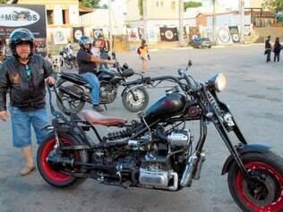 Encontros de Motociclistas poderão não acontecer por falta de água e de dinheiro