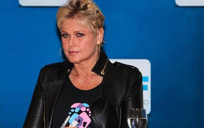 Evento com Xuxa é marcado por confusão e agressões