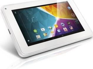 Primeiros tablets da Philips têm tela de 7 polegadas