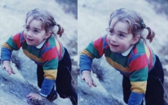 Catherine Middleton nasceu em 9 de janeiro de 1982,  em Reading, no condado de Berkshire, na Inglaterra