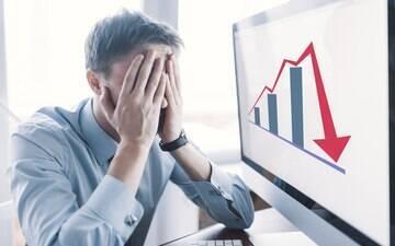 Número de empresas inadimplentes cresceu cerca de 5,28% em janeiro