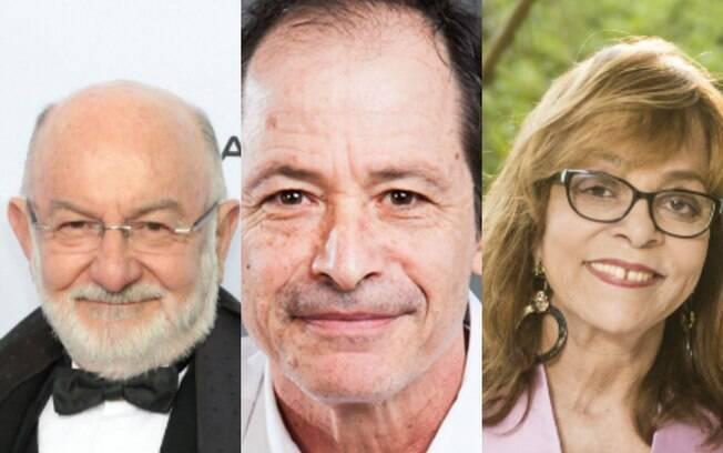 Guel Arraes larga comando da Rede Globo e Silvio de Abreu assume com apoio de Glória Perez