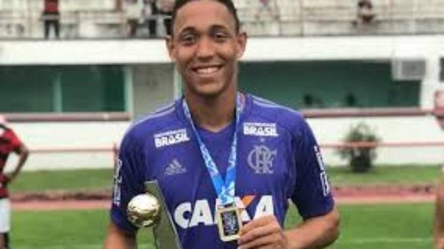Christian Esmério