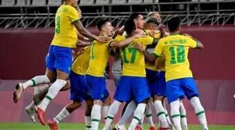 Terremoto acorda e assusta jogadores da Seleção Brasileira