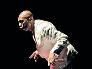Evento viabiliza debate sobre dança cênica sob perspectiva africana