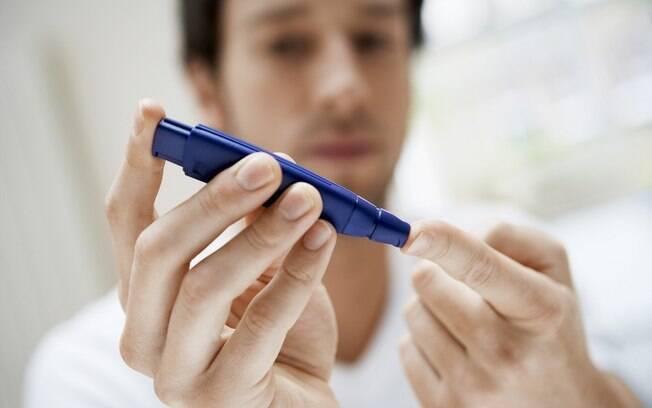Os casos de diabetes praticamente quadruplicaram nos últimos anos