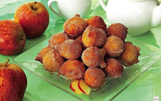Sobremesas com maçã: receitas fáceis e irresistíveis