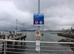 Deck do Pescador ganha pontos para descarte de apetrechos