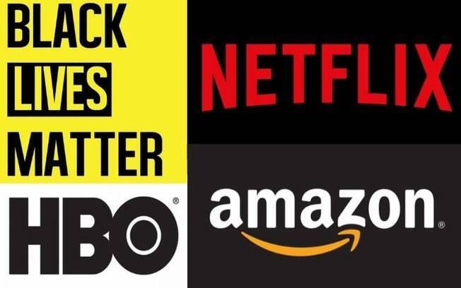 Netflix, Amazon E HBO se posicionam sobre protestos nos Estados Unidos