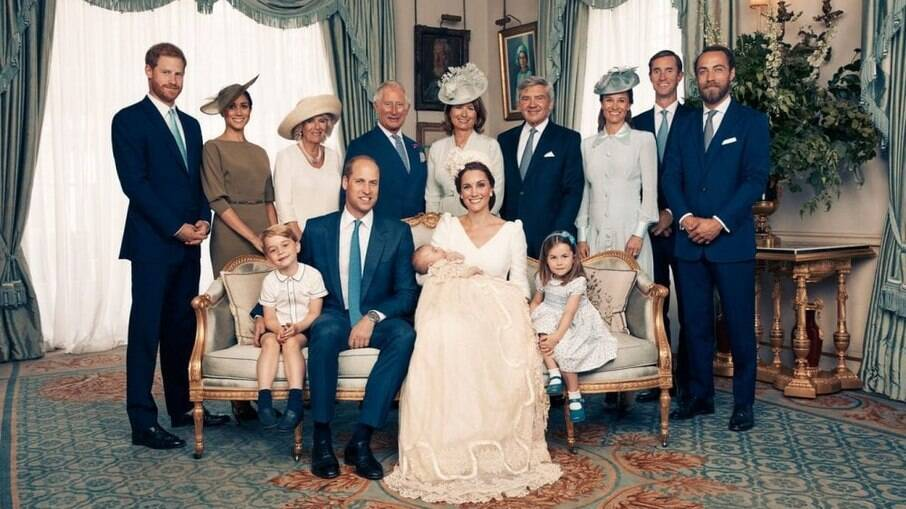 Descubra os destinos escolhidos pela família real britânica para passar as férias