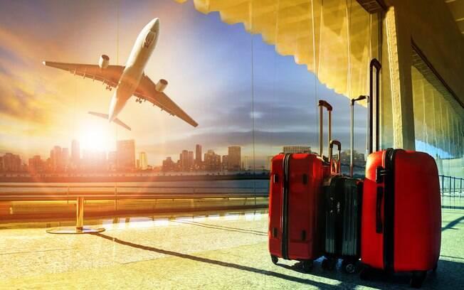 Saiba quais são os destinos que apresentam os melhores preços de passagens aéreas e diárias para o feriado prolongado