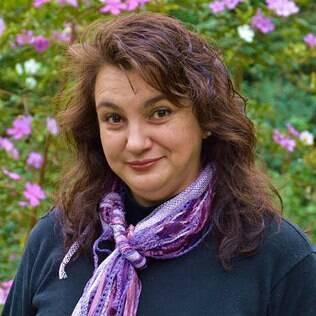 Lucianne Scheidt é socióloga da ONG Recriar – Família e Adoção