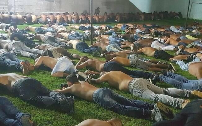 Operação que prendeu 159 na zona oeste do Rio de Janeiro foi a maior da história no combate à milícia no estado