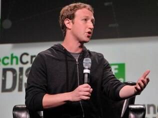 Zuckerberg: sucesso acompanhado de críticas