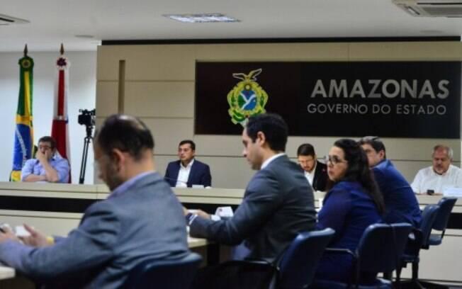 Governo do Amazonas critica seriedade que população encara isolamento