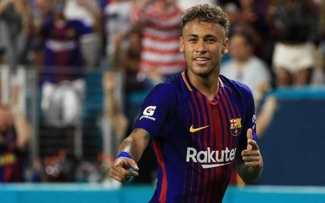 Liga Francesa pede que espanhóis aceitem pagamento de Neymar