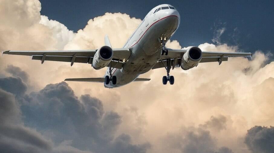 Aumento de procura de voos para EUA chega até 88%