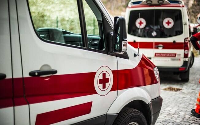O serviço de emergência do Reino Unido teve que se mobilizar para atender uma ocorrência de AVC que era falsa