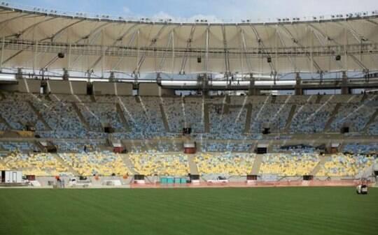 Obras do Maracanã para Copa serão suficientes para 2016, diz Nuzman - Mais Esportes - iG