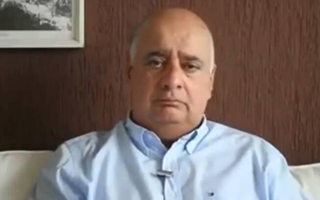 Ex-presidente do Detro, Rogério Onofre teve a prisão decretada pelo juiz federal Marcelo Bretas, do Rio de Janeiro