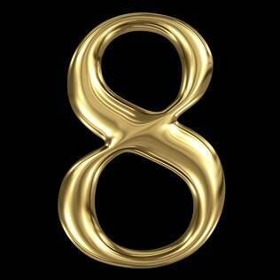 Pela Numerologia, o ano 8 (2+0+1+5) é conhecido como o ano do dinheiro