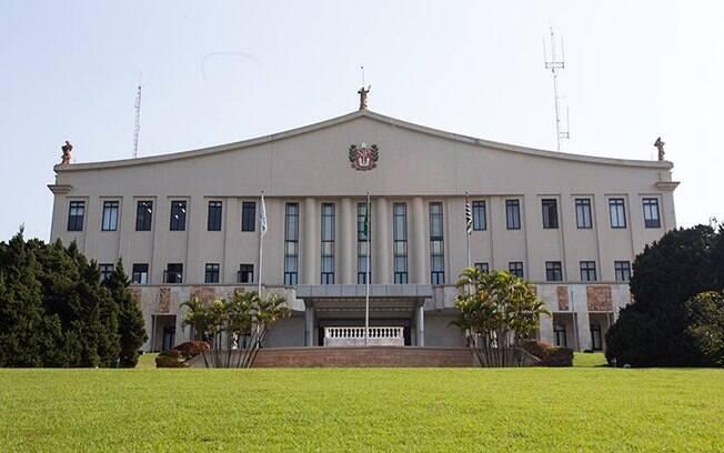 O novo governador eleito, João Doria, vai ocupar o Palácio dos Bandeirantes, sede oficial do poder executivo estadual de São Paulo, pelos próximos quatro anos