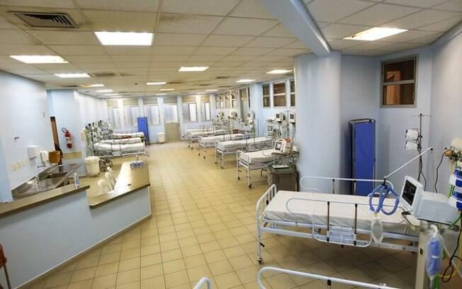UTI-Covid: ocupação de hospitais de Campinas é de 89,95%