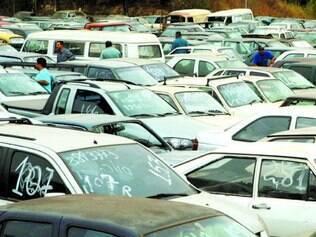 Bancos estão desistindo de recuperar veículos dos inadimplentes