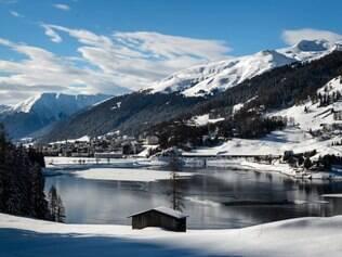 A Suíça, um dos destinos mais apreciados do turismo de inverno, busca novos mercados e aposta no Brasil