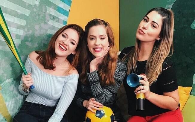 Ana Clara e Sophia Abrahão podem ser trunfo, mas preciso de programa novo