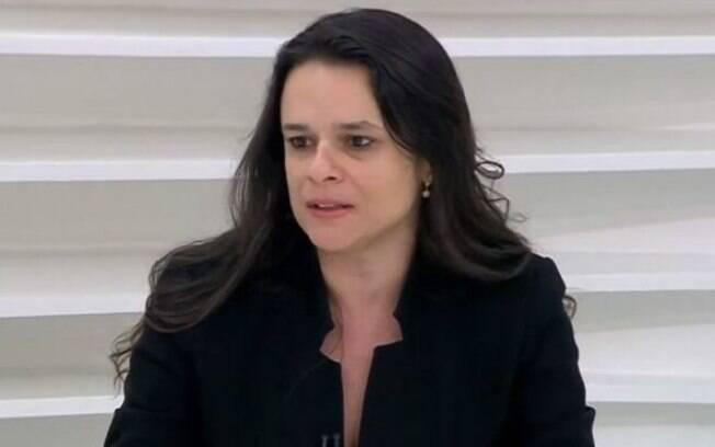 Janaina Paschoal no Roda Viva