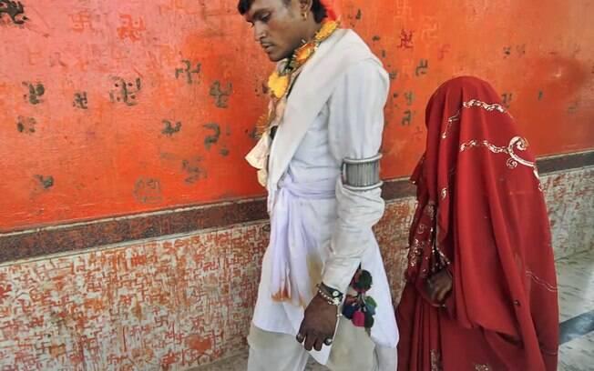 Até 2020, mais de 140 milhões de jovens com menos de 18 anos deverão se casar em todo o mundo