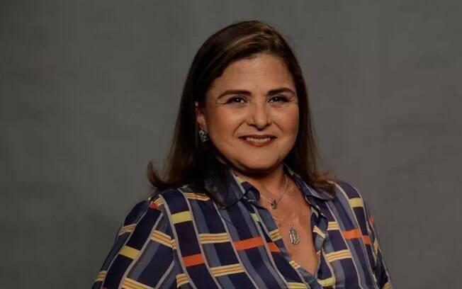 Elizangela é criticada por comparar vacinação obrigatória a estupro e é criticada