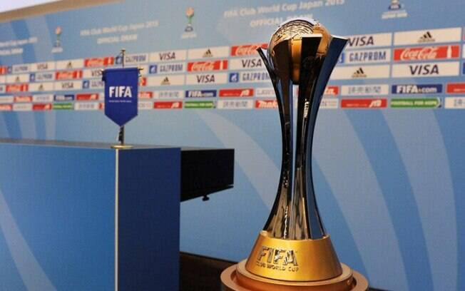 Taça do Mundial de Clubes da Fifa